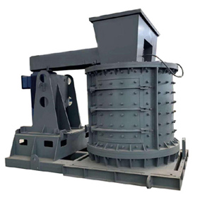 立式制砂机